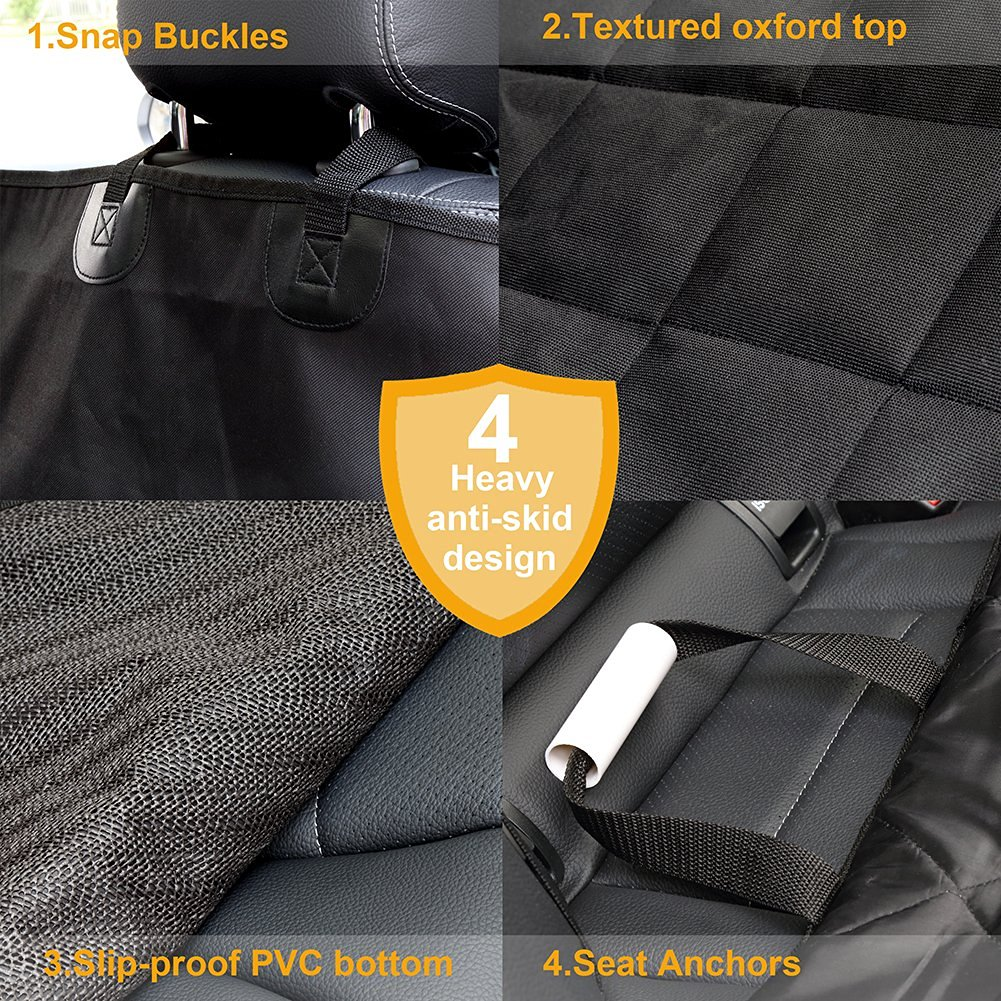 URPOWER Pet Seat Cover